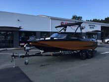 2015 Axis A20 Wake Boat + Indmar 335hp Inboard - AXIS SALE Boondall Brisbane North East Preview