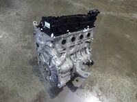 SUPPLIED & FITTED BMW 320 DIESEL ENGINE