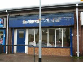 Commercial property for sale or rent in heart of Middleton
