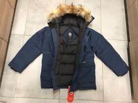 Canada Goose Mens Parka/Coat size S New