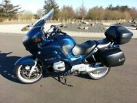 2004 BMW R1150 RT - Low Mileage - Excellent Condition
