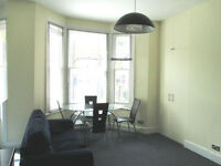 TWO BEDROOM FIRST FLOOR FLAT | TO LET | ASHMORE ROAD | QUEEN PARK | W9