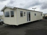 2016 Willerby Rio Premier Mobility Holiday Home, Ingoldmells, Coastfields