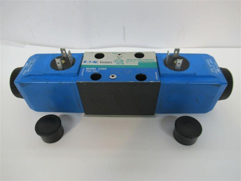 Vickers 02-109025, DG4V-3S Series Directional Control Valve
