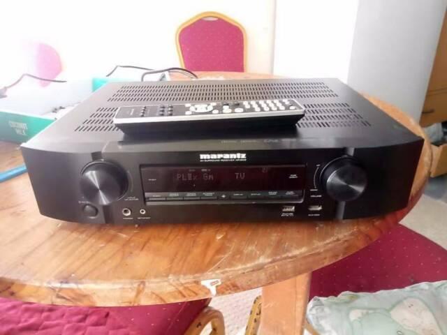 Marantz NR-1603 Amplifier /
