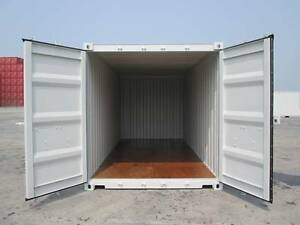 Shipping containers for sale delivered to Leongatha $1950 +GST Leongatha South Gippsland Preview