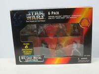 Star Wars Hasbro action figures and vehicles - new in package