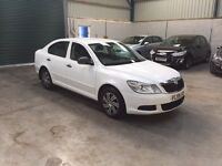 2010 scoda Octavia 1.9 tdi lovelly condition guaranteed cheapest in country