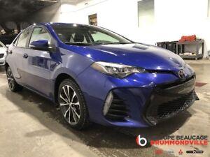 2017 Toyota Corolla SE- AUTOMATIQUE- TOI