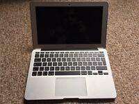 "Apple MacBook Air 11"" 2015 / 2016 Model ( Faulty )"