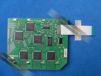 Lmg7135pnfl 97-44279-7 Brand New Original 4 Lcd Display For Fluke Dsp-4100