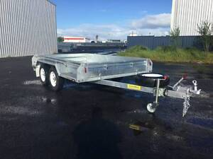 New 12x6 Box Top Trailer Wangara Wanneroo Area Preview