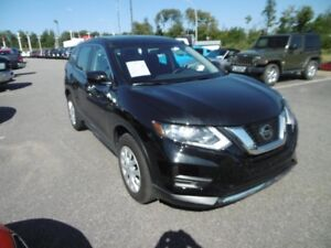 2019 Nissan Rogue S 2RM 320$ PER MONTH