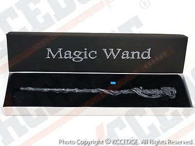 Harry Potter Hogwarts Sirius Black Magic Wand W  Led Cosplay Halloween Xmas