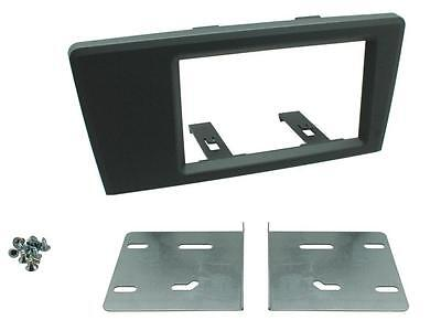 Connects2 CT23VL01A Volvo XC70 04/> Car Stereo Double Din Facia Fascia Plates Kit