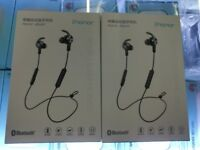 Huawei Honor xSport Bluetooth Headset AM61 IPX55 Waterproof BT4.1 Music Mic Control Wireless