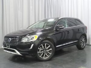 2017 Volvo XC60 Premier SE *Local ONE Owner Trade*