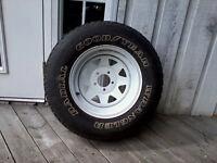 tire/rim
