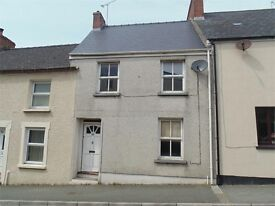 Prendergast, HAVERFORDWEST, Pembrokeshire - 3 Bed House