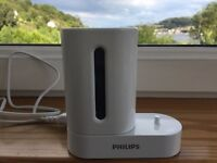 Philips Sonicare UV Sanitizer Charger For electric toothbrush