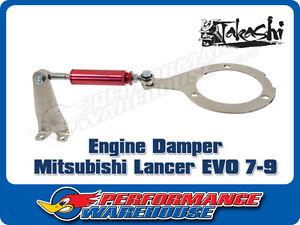 TAKASHI ENGINE TORQUE DAMPER MITSUBISHI LANC