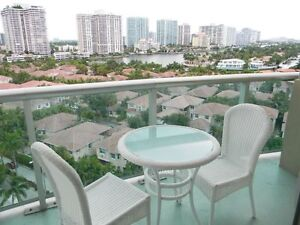 HOLLYWOOD SUNNY ISLES FLORIDA CONDO