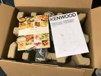 Kenwood food procesr multi pro