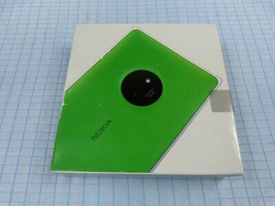 Używany, Original Nokia Lumia 830 16GB Silber/Weiß! Wie neu! TOP! Ohne Simlock! RAR! OVP! na sprzedaż  Wysyłka do Poland