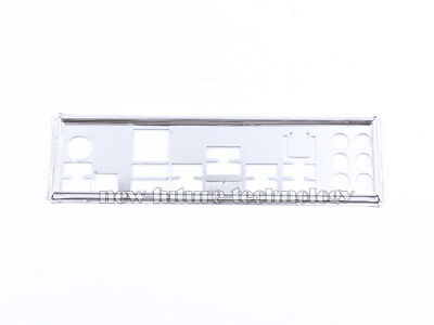 I/O Shield For backplate ASUS SABERTOOTH 990FX Motherboard Backplate IO
