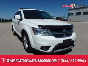 2015 Dodge Journey SXT,*BLUETOOTH, SATELLITE RADIO, KEYLESS ENTR