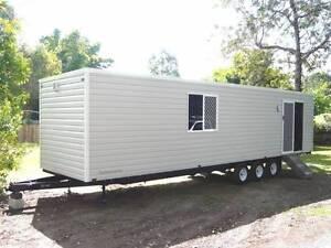 relocatable cabin Gumtree Australia Free Local Classifieds