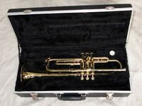 Trumpet for students, New or Like New