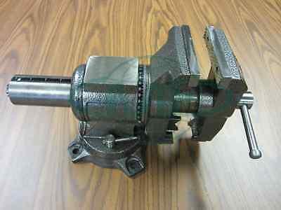 5 Multi-purpose Rotating Bench Vise 850-rt5-new
