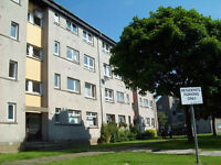 Two-bedroom unfurnished flat to rent in Stockethill area of Aberdeen