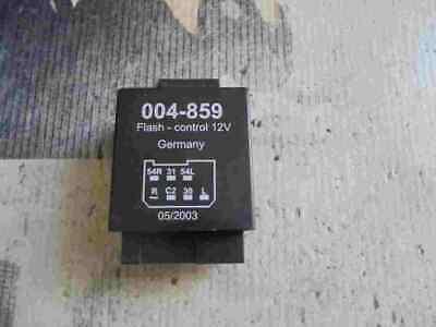 53900026B PRC8876 PRC 8876 Land Rover Defender Blinkrelais