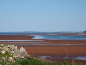 Beach cottage for rent on the Northumberland Strait