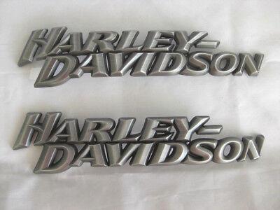 harley tank embleme gebraucht kaufen nur 4 st bis 60. Black Bedroom Furniture Sets. Home Design Ideas