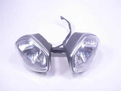 13 Triumph Speed Triple 1050 Head Light Lamp