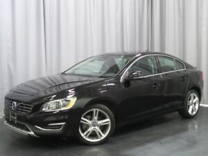 2016 Volvo S60 T5 Special Edition Premier Sold! Check out the 20