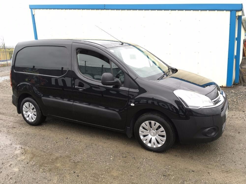 2013 citroen berlingo 625 l1 1 6 hdi enterprise in castledawson county londonderry gumtree. Black Bedroom Furniture Sets. Home Design Ideas