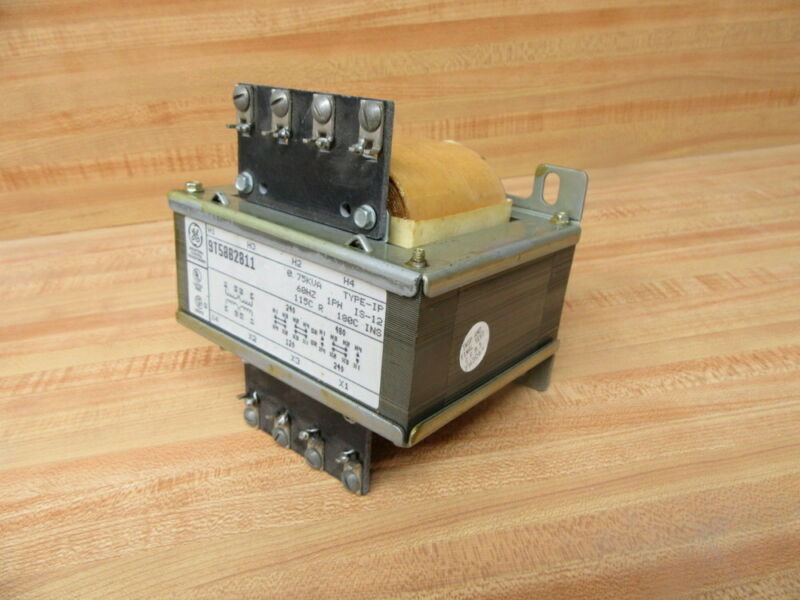 General Electric 9T5882811 GE Transformer