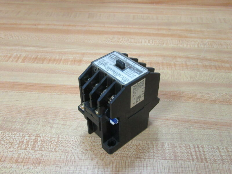 Toshiba C-10F-S Magnetic Contactor C10FS