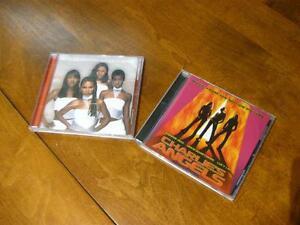 Destiny's Child Albums