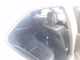 MERCEDES BENZ E220 AMG SPORT EDITION BLACK PAN ROOF AUTO!!