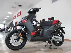 2015 Aprilia SR 125cc, only 4200km, Factory Warranty to DEC2017 Waterloo Inner Sydney Preview