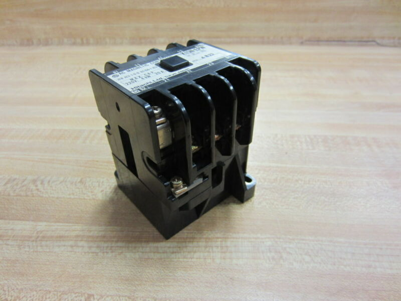 Hitachi K15N-EPW Contactor K15NEPW (Pack of 6)