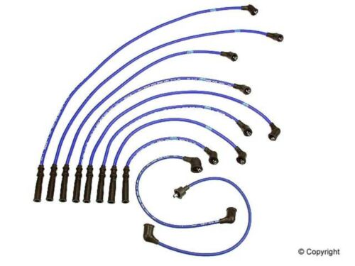 Spark Plug Wire Set Fits 1982