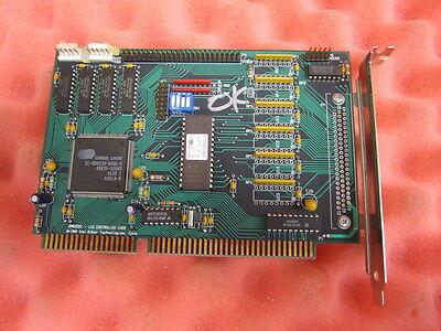 Ann Arbor Tech Dm6205c Lcd Controller Card