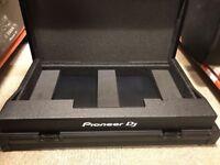 PioneerDJ Flight case for XDJ RX