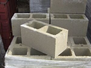 *WANTED* Free Or Cheap Cinder Blocks